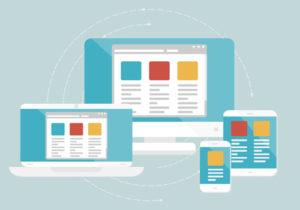 Pembuatan Aplikasi Web Statis Perusahaan