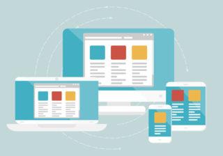 Jasa Pembuatan Web Statis