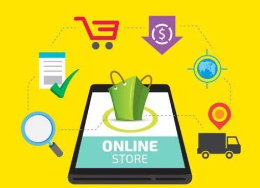 Harus Punya Toko Online Sendiri