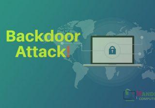 Berkenalan dengan backdoor