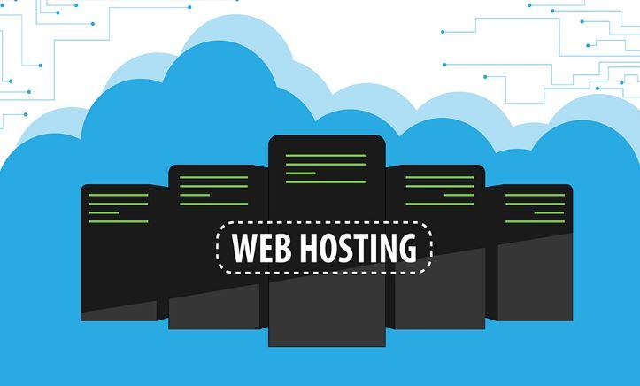 Webhosting Murah Indonesia