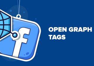Open Graph Meta Tag